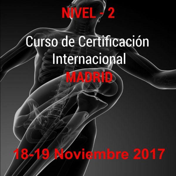 curso fisioterapia madrid