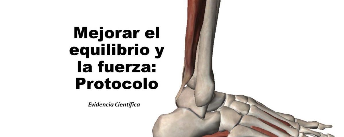 Ejercicios para los pies: FUERZA Y EQUILIBRIO - Check your motion