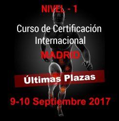 Madrid formacion checkyourmotion