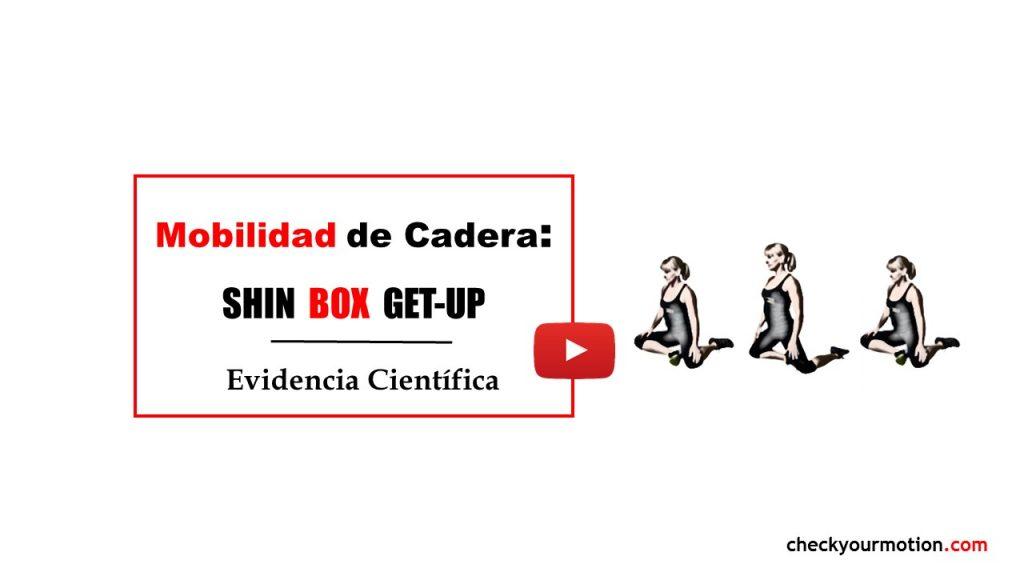 ejercicio Mobilidad de Cadera