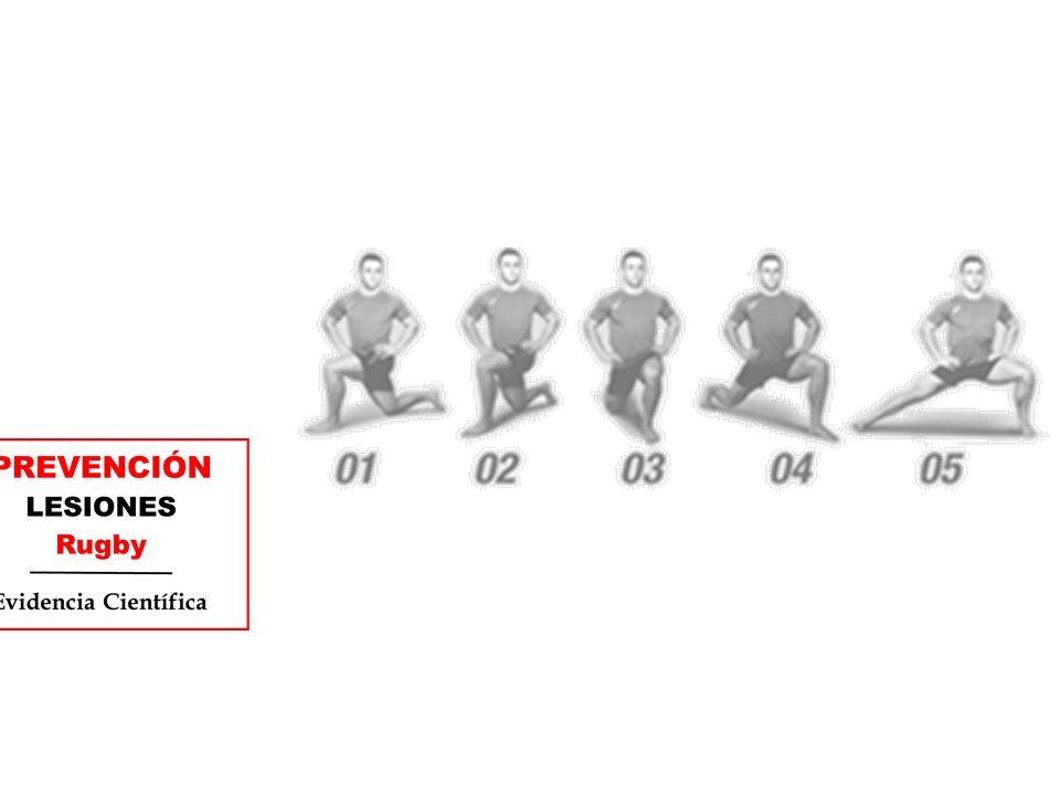 Prevencion de lesiones rugby control motor