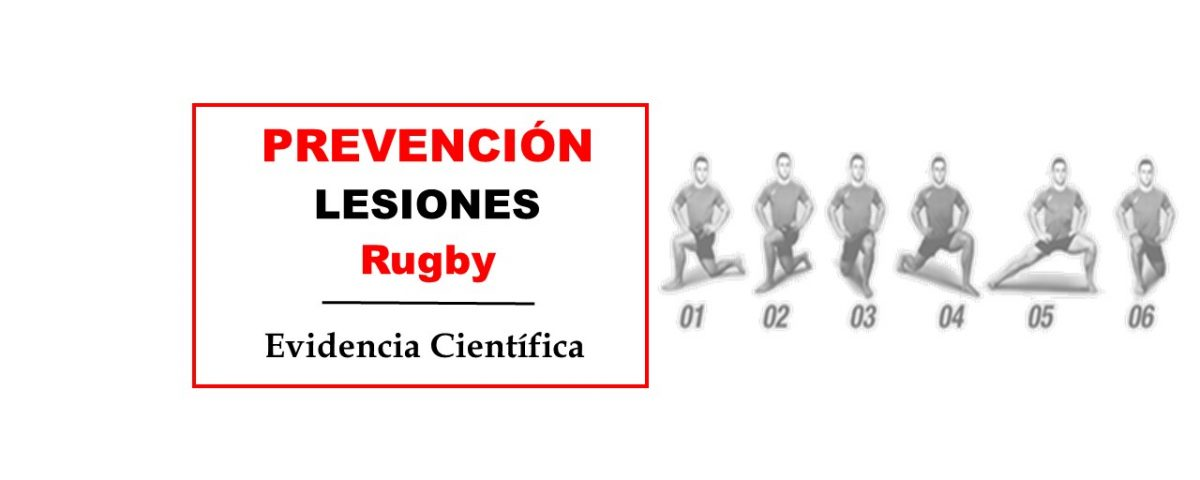 protocolo de prevención de lesiones rugby
