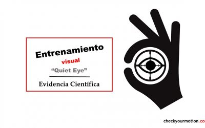 Quiet Eye-Entrenamiento Visual