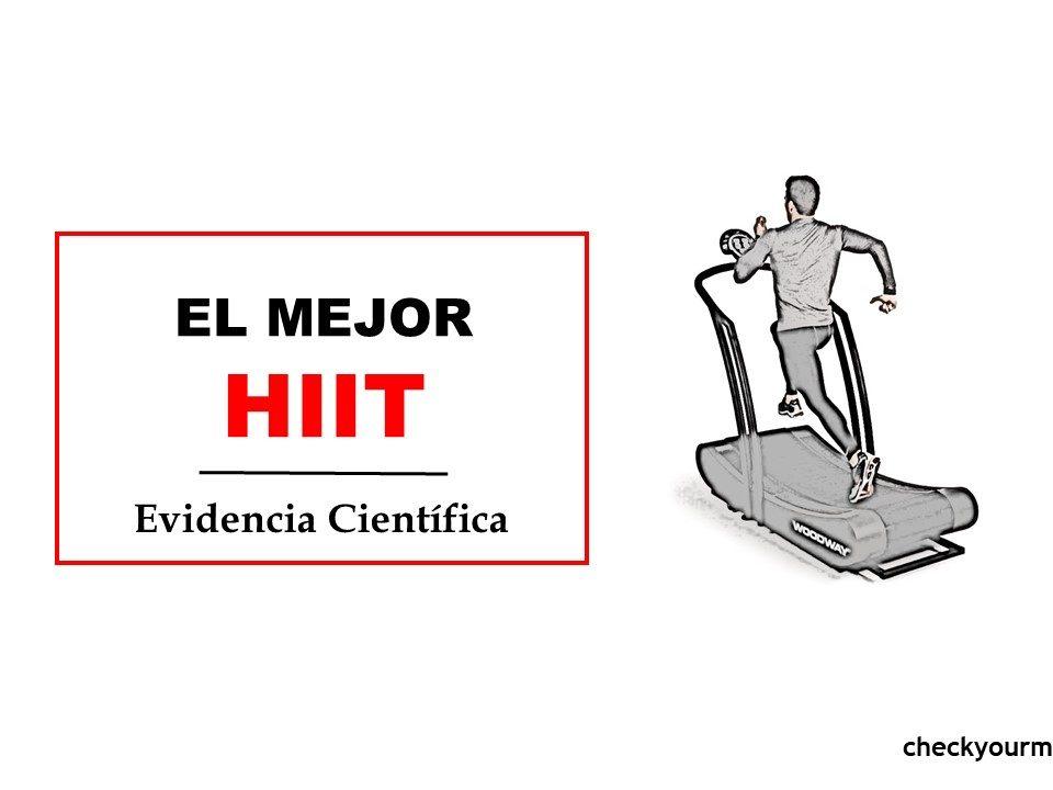 EL MEJOR HIIT