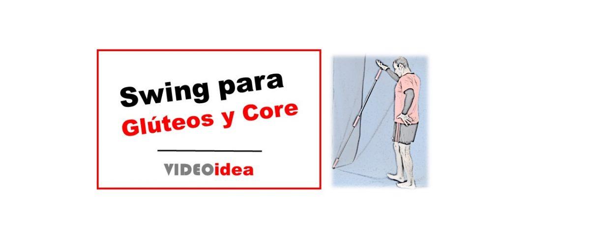 ejercicios terapéuticos Glúteos y Core