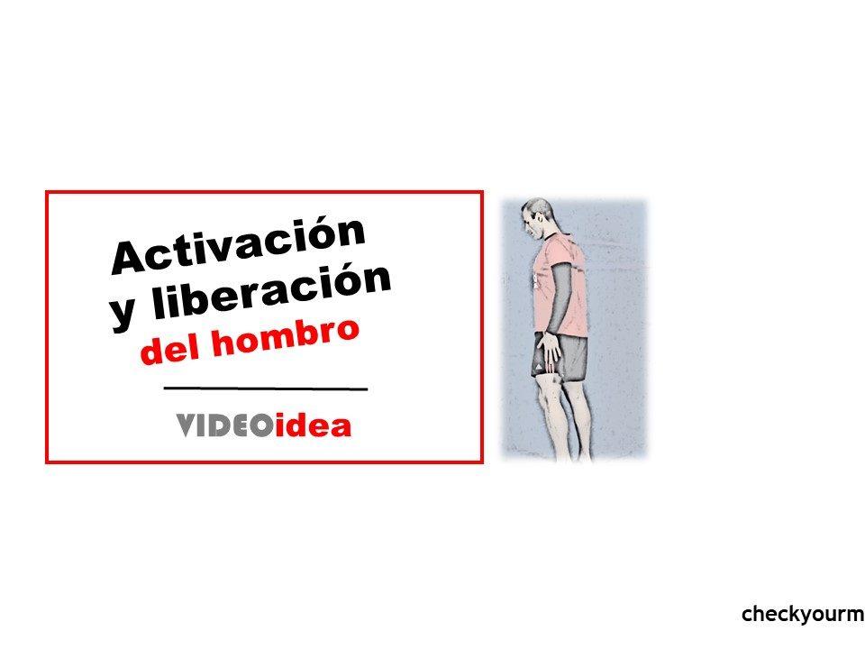 Ejercicio terapéutico y control motor del hombro