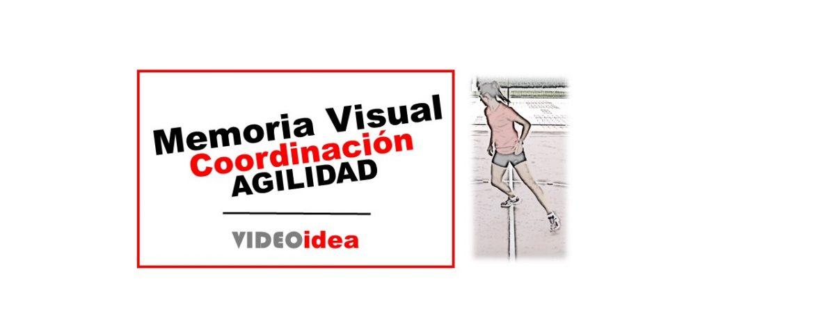 Entrenamiento memoria visual