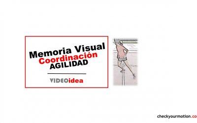 Entrenamiento de memoria visual