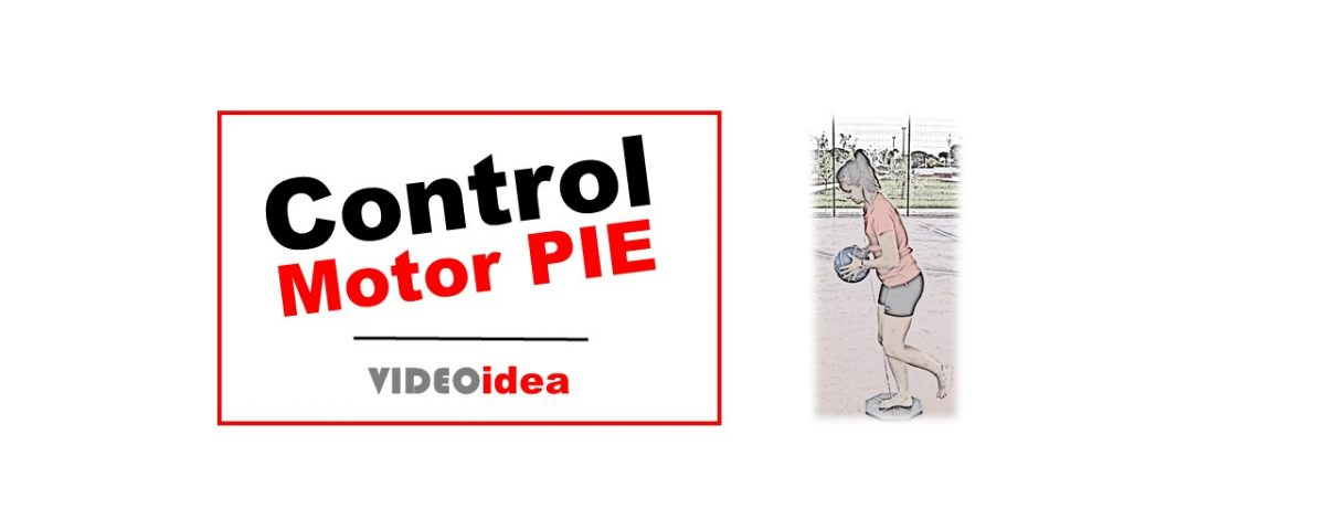 Músculos del pie: control motor - Check your motion