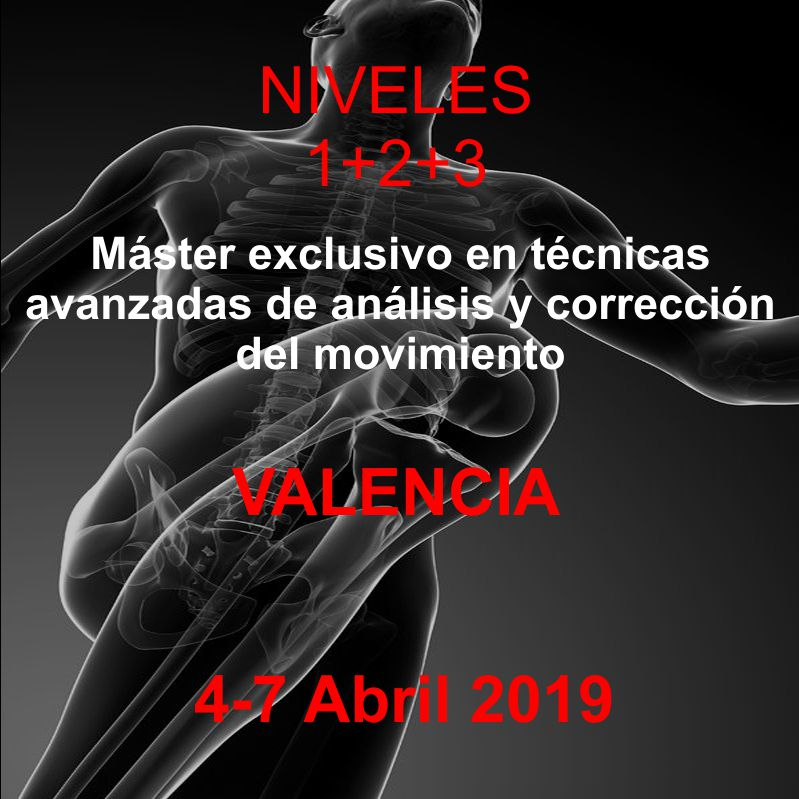 Master valencia abril 2019