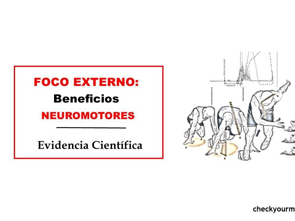 oco externo beneficios neuromotores