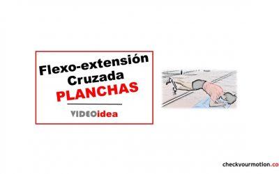 Ejercicio plancha funcional
