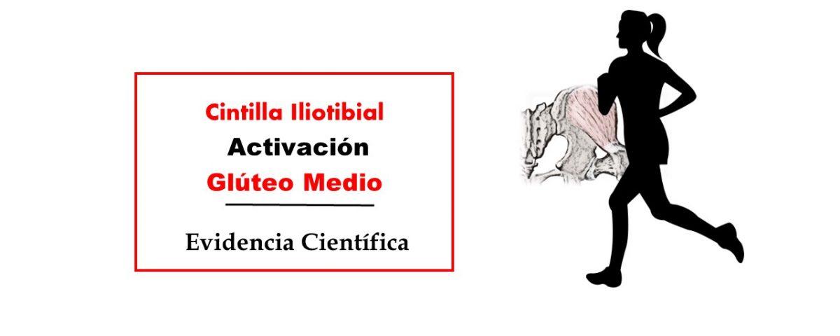 síndrome cintilla iliotibial y glúteo medio