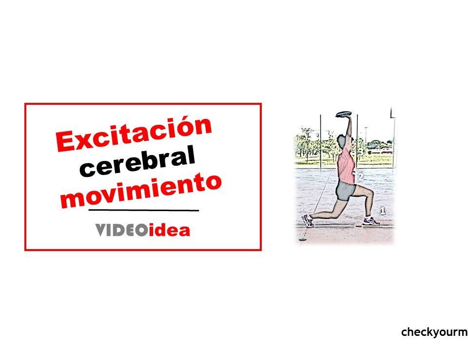 Estimulación Cerebral ejercicio