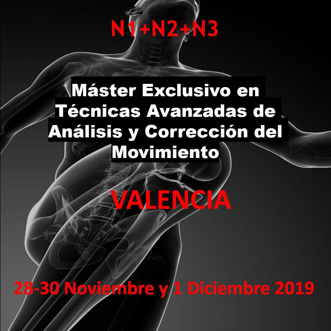 Valencia n1n2n3 2019