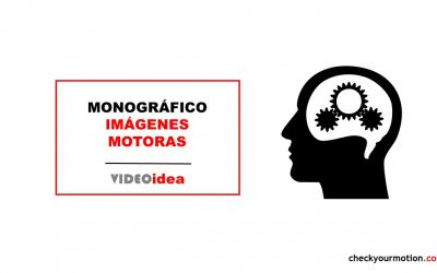 Entrenamiento de imágenes motoras: motor imagery