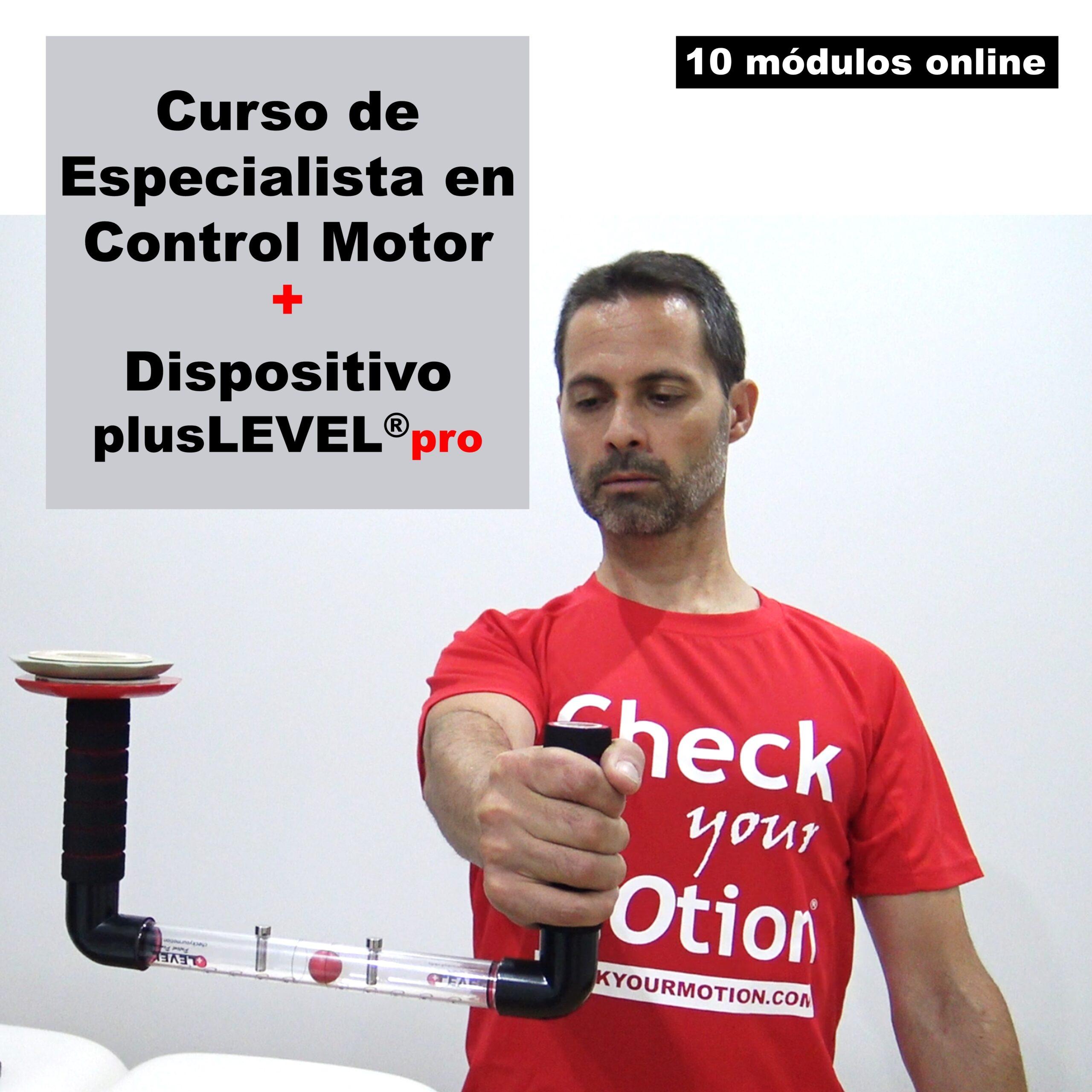 Ejercicio terapéutico y control motor