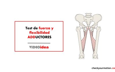 📏Squeeze test y Bent-Knee-Fall Out test: Aductores